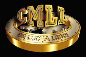 LOGO CMLL