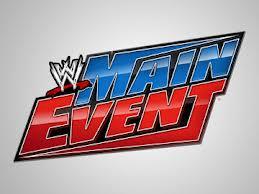 main event 2012