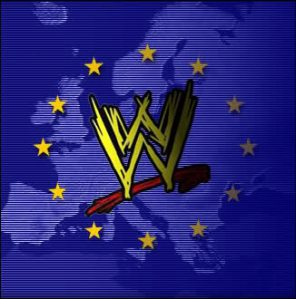 gira europea de Mayo