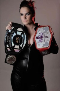 4- jessicka havok