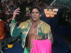 WWE_WWF_Survivor-Series-1991_El-Matador-Tito-Santana