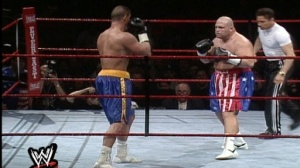butterbean vs bart gunn