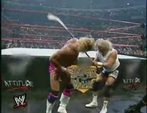 eGM3ZW5sMTI=_o_wrestlemania-15-billy-gunn-vs-hardcore-holly-vs-al-snow