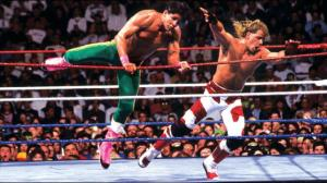 el matador vs shawn michaels