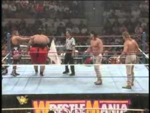 owen-hart-and-yokozuna-vs-the-smoking-gunns-wrestlemania