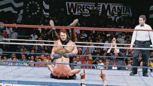 undertaker vs jimmy snuka