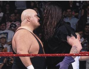 undertaker vs king kong bundy