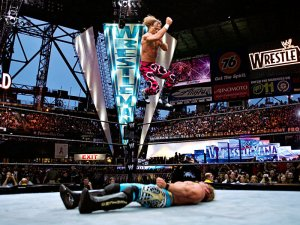 Wrestlemania-19-Shawn-Michaels-Chris-Jericho