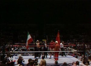 Wrestlemania-I_Tag-Team_Nikolai-Volkoff_The-Iron-Sheik