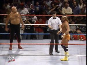 Wrestlemania-II_George-TheAnimal-Steele_vs_Randy-MachoMan-Savage