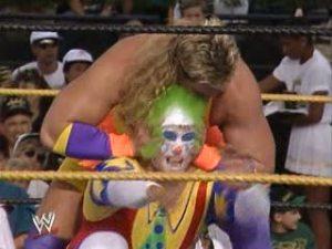 WWE-WWF_Wrestlemania-IX_Crush_vs_Doink