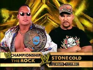 wwf-wrestlemania-17---the-rock-vs-steve-austin