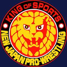 Logo de NJPW
