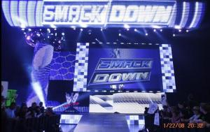 Smack DownHD set