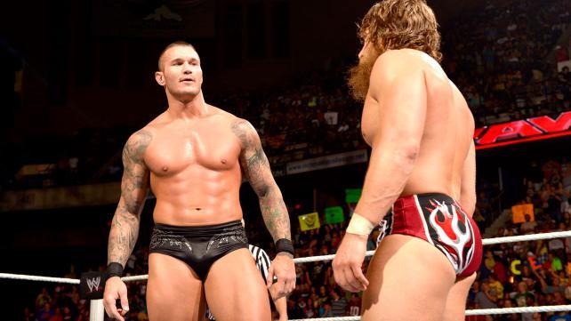 Planes para el feudo entre Orton y Bryan - Dos posibles combates para Hell in a Cell - Planes para el título de Divas Daniel-bryan-and-randy-orton-1