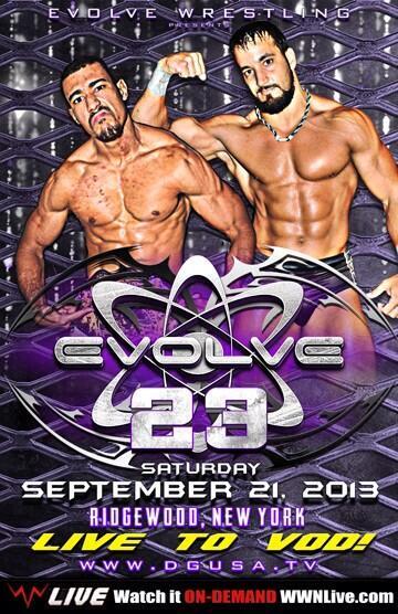 EVOLVE23-092113