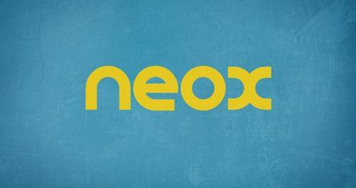 wwe en NEOX