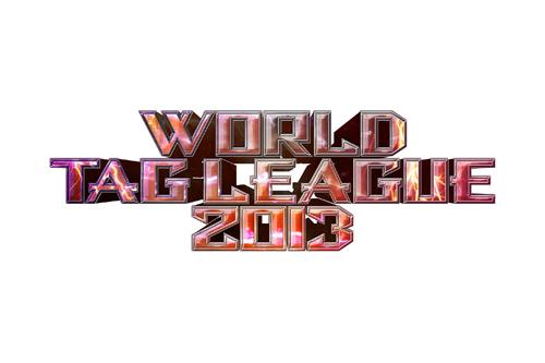 world tag league 2013