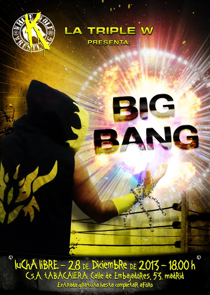 triple w big bang