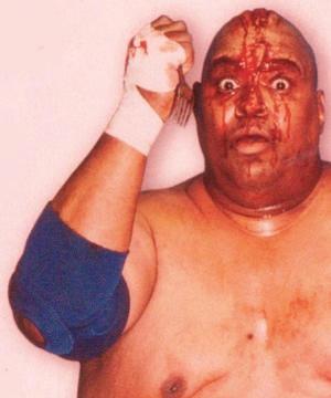 Abdulla The Butcher