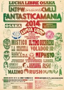 fantasticamania 2014 14 enero