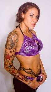 mercedes martinez