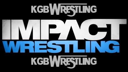 tna impact wrestling logo 2014