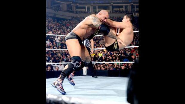 Batista y ADR