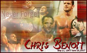 Chris Benoit 2