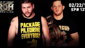 kevin & kyle roh tv