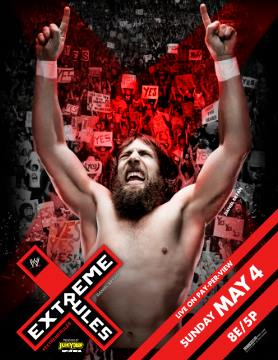 cartel extreme rules 2014