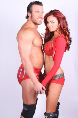 Maria-Kanellis-and-Mike-Bennett-maria-kanellis-29442521-275-415