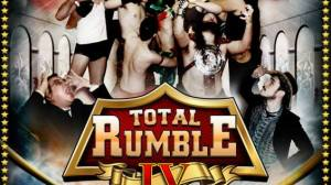 TOTAL RUMBLE IV