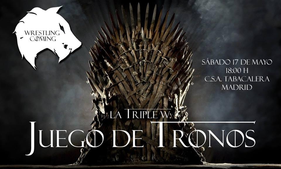juego de tronos triple w