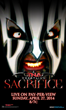 TNA_Sacrifice_2014_Poster
