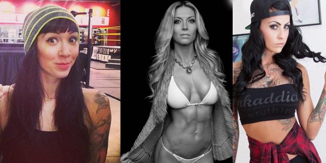 alex garanat, Callie Bundy & Zahra Schreiber