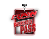 raw backstage pass