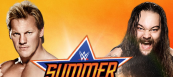 Chris Jericho vs Bray Wyatt Summerslam 2014
