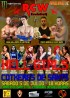 Poster RCW Hell Girls Version Final Logotipo Monster