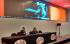 Alberto del Río en la conferencia de prensa de Triplemania XXII