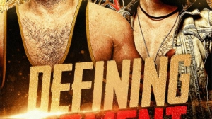 AAW Defining Moment 2014 poster