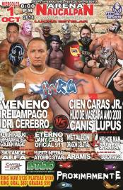 IWRG 28 SEPTIEMBRE