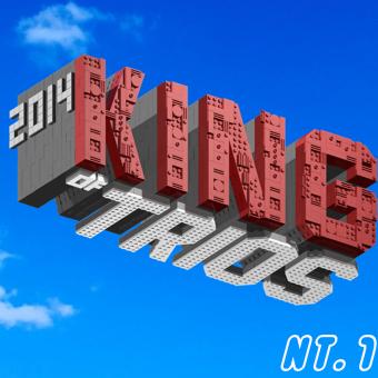 King of Trios 2014