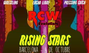rcw rising stars
