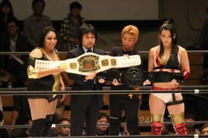 Hikaru Shida defensa RCW