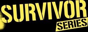 survivor series wwe