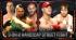 Kane, Orton & Rollins vs Ambrose & Cena
