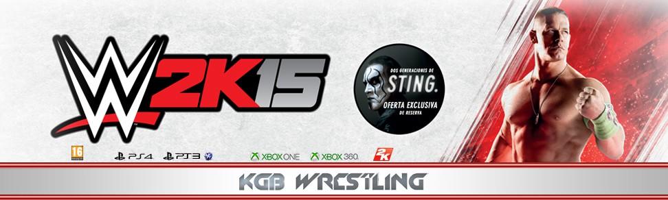 KGB-Wrestling.com