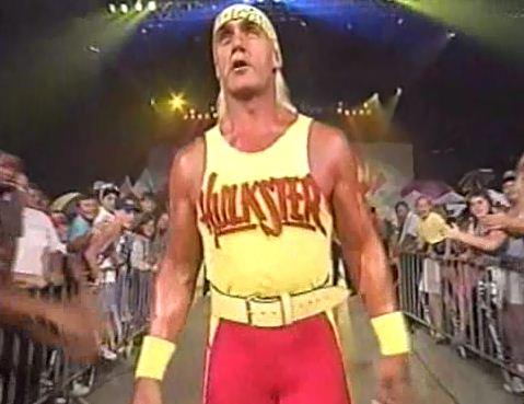 Hulk Hogan WCW
