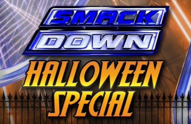 Smackdown-Halloween-Special